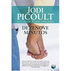 Imagem de Dezenove Minutos - Picoult, Jodi - 9788576862024