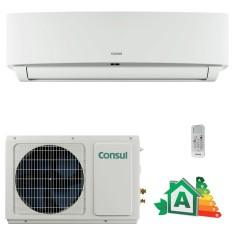 Ar-Condicionado Split Hi Wall Consul Bem Estar 18000 BTUs Inverter Controle Remoto Frio CBF18CB