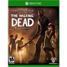 Imagem de Jogo The Walking Dead Xbox One Telltale