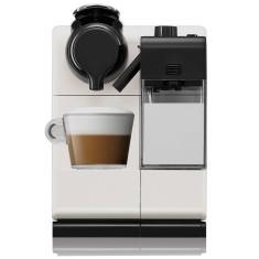 Cafeteira Expresso Nespresso Lattissima Touch