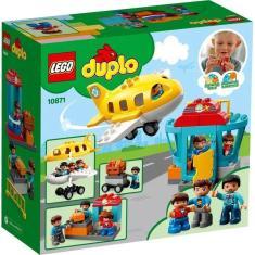 Imagem de Aeroporto - Lego Duplo 10871