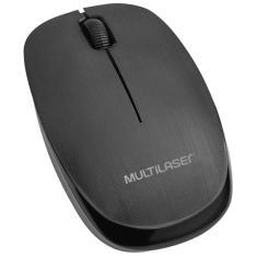 Imagem de Mouse Óptico Notebook sem Fio MO251 - Multilaser