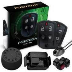 Alarme Positron Cyber EX 360 Exact Automotivo Universal