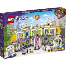 Imagem de 41450 Lego Friends - Shopping de Heartlake City