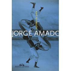 Imagem de Capitães da Areia - Amado, Jorge - 9788535911695