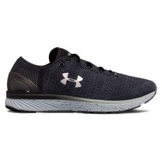 Tênis Under Armour Masculino Corrida Charged Bandit 3