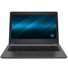 "Notebook Positivo Stilo Intel Celeron N3010 4GB de RAM HD 500 GB 14"" Linux XCI3650s"