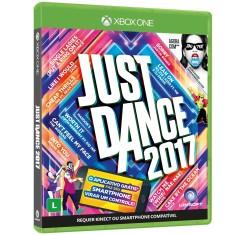 Jogo Just Dance 2017 Xbox One Ubisoft