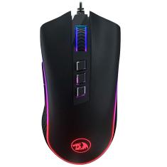 Imagem de Mouse Gamer King Cobra M711-fps 24000dpi Redragon Rgb Light
