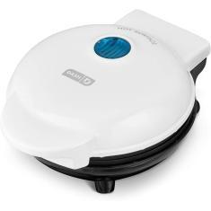 Imagem de Dash Mini Máquina De Waffles (Branco)