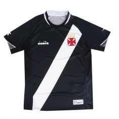 Camisa Infantil Vasco da Gama I 2018 19 Torcedor Infantil Diadora fd2bacb65c0fc
