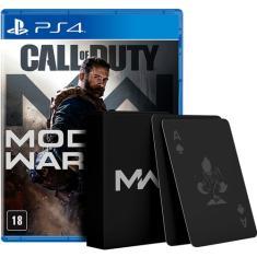 Jogo Call of Duty: Modern Warfare PS4 Activision