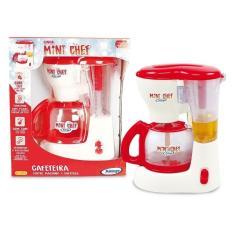 Imagem de Novo Brinquedo Cafeteria Infantil Mini Chef Xalingo 03954