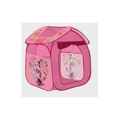 Imagem de Barraca Infantil Portátil Toca Casinha da Minnie Zippy Toys 4312