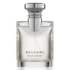 Imagem de Bvlgari Pour Homme Masculino Eau De Toilette 100Ml
