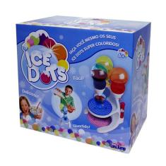 Imagem de Jogo Ice Dots Suco - Long Jump