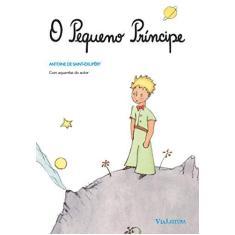 O Pequeno Príncipe - Saint-exupéry, Antoine De - 9788567097107