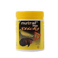 Imagem de Ração Nutral para Peixes Ouro Sticks 75g