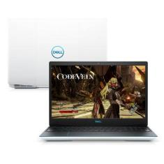 "Notebook Gamer Dell G3 G3-3590-M30 Intel Core i7 9750H 15,6"" 8GB HD 1 TB SSD 128 GB"