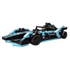 Imagem de LEGO Speed Champions - Formula E Panasonic Jaguar Racing GEN2 car E Jaguar I-PACE eTROPH