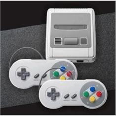 Imagem de Console jogos clássico game retrô Mário Kong vídeo game