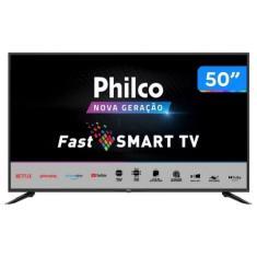 "Imagem de Smart TV LED 50"" Philco HDR PTV50N10N5E 2 HDMI"