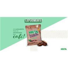 Pastilha Valda Friends - Sabor Café Mentolado - 25g