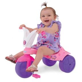 Imagem de Triciclo com Pedal Xalingo Pantera