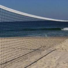 Imagem de Rede Oficial de Beach Tennis 4 Faixas Reforçada