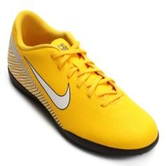 Tênis Nike Masculino Futsal Mercurialx Vapor 12 Club Neymar d8204c69f4cc5