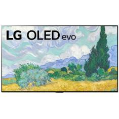 "Smart TV OLED 65"" LG ThinQ AI 4K HDR OLED65G1PSA"
