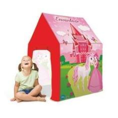 Imagem de Barraca Infantil Tenda Castelo Encantado - Bang Toys