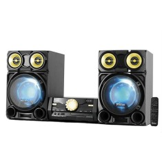 Mini System Philco PH1800BT 1.600 Watts Bluetooth USB