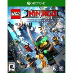 Imagem de Jogo Jogo The Lego Ninjago Movie Video Game Xbox One Lego