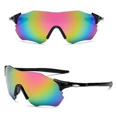 Imagem de Óculos De Sol Esportivo Masculino Feminino Ciclismo Corrida