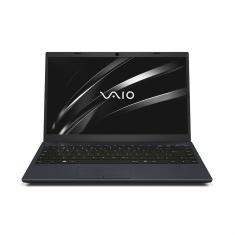"Notebook Vaio FE14 VJFE42F11X-B0321H Intel Core i5 10210U 14"" 8GB SSD 256 GB 10ª Geração Windows 10"