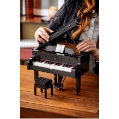 Imagem de LEGO Ideas - Grand Piano