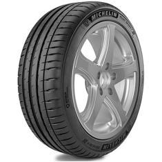 Imagem de Pneu para Carro Michelin Pilot Sport 4 Aro 17 205/45 88Y