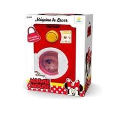 Imagem de Brinquedo Máquina De Lavar Minnie Disney - Angels Toys