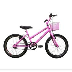 Imagem de Bicicleta Route Bike Lazer Aro 20 V-Brake Bella