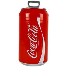 Imagem de Mini Geladeira Koolatron 5 Litros Coca-Coca Can Cooler