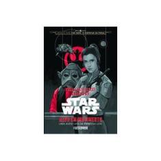 Star Wars - Alvo Em Movimento - Cecil Castellucci E Jason Fry - 9788565765824