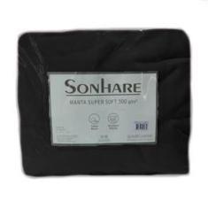 Imagem de Manta Super Soft 300G Casal 1,80X2,20M Sonhare Sultan