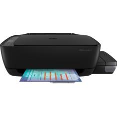 Impressora Multifuncional HP 416 Tanque de Tinta Colorida Sem Fio