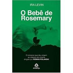 O Bebê de Rosemary - Ira Levin - 9788520435724