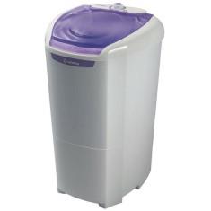 Lavadora Semiautomática Wanke 10kg Bárbara 11200002