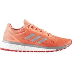 Tênis Adidas Feminino Corrida Response LT d8957a9f294bc