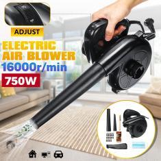 Imagem de 750 W Ventilador de Ar Elétrico Vácuo Computador Coletor de pó Computador Limpador de pó Máquina de remoção de pó Aspirador de pó para limpeza doméstica de computadores de automóveis Wongkuba
