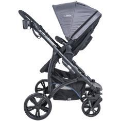 Carrinho de Bebê Travel System Kiddo Explore 5219 + Base