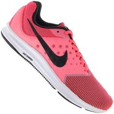 Foto Tênis Nike Feminino Downshifter 7 Corrida 6540fb90c1e97